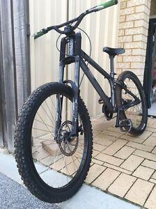 NORCO downhill mountain bike Yanchep Wanneroo Area Preview