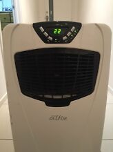 Omega Altise Mobile Air Conditioner  APC-10 Hillcrest Port Adelaide Area Preview