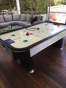 Air hockey machine Oyster Bay Sutherland Area Preview