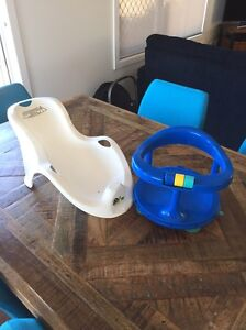 Baby bath assist Castle Hill Townsville City Preview