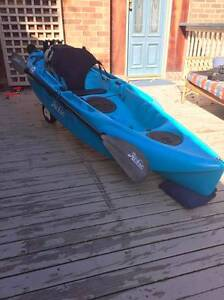 Hobie Mirage Fishing Kayak Hornsby Hornsby Area Preview