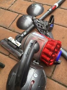 Dyson vac's wanted - I buy non working/blown Corio Geelong City Preview