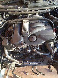 bmw e46 318 i ci ti engine n46b20 e90 e91 e83 e87 e85 z4 Paradise Campbelltown Area Preview