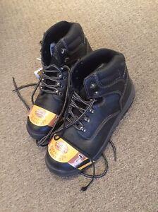 Men's steel cap boots Auchenflower Brisbane North West Preview