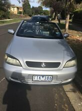 Holden Astra for sale East Melbourne Melbourne City Preview