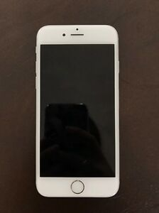 Silver iPhone 6 in Perfect Condition! Balga Stirling Area Preview