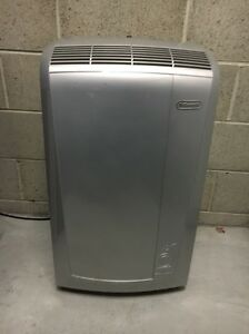 Delonghi Portable air-conditioner PAC N120 North Wollongong Wollongong Area Preview