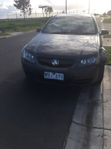Cheap commodore long rego+rwc 4900 Epping Whittlesea Area Preview