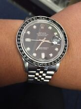 Rolex Oyster Perpetual Date just Newtown Inner Sydney Preview