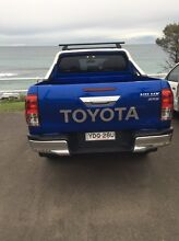 Hilux  SR5 Tray body North Sydney North Sydney Area Preview