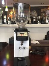 Cheap Brand New DiP Electronic On Demand Coffee Bean Espresso Grinder Marrickville Marrickville Area Preview