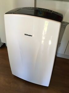 Dimplex Portable Aircon DC12 3500w Silverdale Wollondilly Area Preview