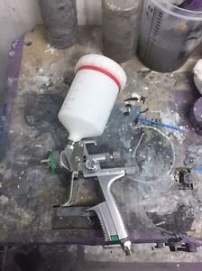 Sata spray gun Maylands Bayswater Area Preview