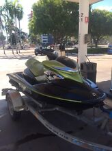 Wanted all makes and models jet ski Larrakeyah Darwin City Preview