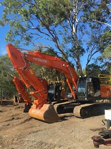 Brand new 30tonne excavator and or d6 bulldozer Wellington Point Redland Area Preview