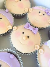 Cupcake Art-catering for all occasions Mount Druitt Blacktown Area Preview