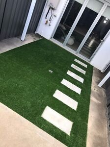 Fake lawn, grass Adelaide CBD Adelaide City Preview