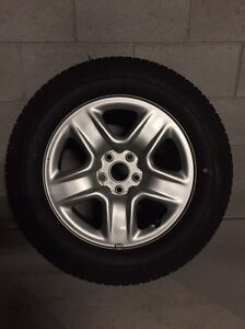 RAV4 wheels & tyres Annerley Brisbane South West Preview