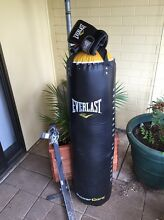 Boxing bag Surrey Downs Tea Tree Gully Area Preview