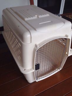 Cargo Cage Kennel Large