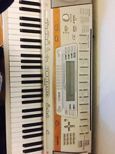 Casio WK-8000 Keyboard Piano Caulfield South Glen Eira Area Preview