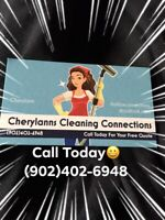 Independent cleaners