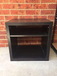TV unit or bookshelf Footscray Maribyrnong Area Preview