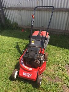 Victa 2 stroke lawn mower Melton Melton Area Preview
