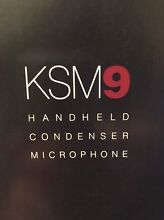 Shure KSM9 Professional Condenser Mic (Hard to find) RRP $1300 Carnegie Glen Eira Area Preview