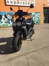 2009 Yamaha 100cc scooter PRICE DROP $1100 TODAY!!! Seaton Charles Sturt Area Preview