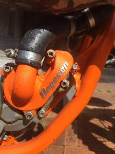 2012 KTM 350SXF Hamersley Stirling Area Preview