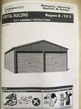 Cheap shed/double garage Ellis Lane Camden Area Preview