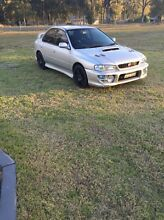 2000 Subaru Wrx Singleton Singleton Area Preview
