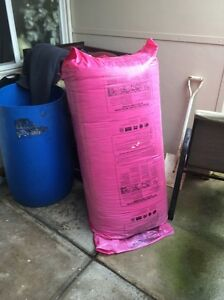 **2 BAGS** Fletcher insulation - Pink Batts North Brighton Holdfast Bay Preview