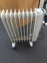 Oil heaters Seaforth Manly Area Preview