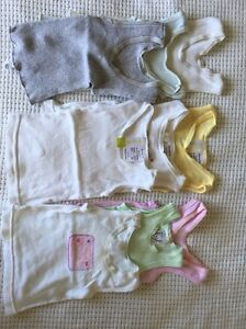Bulk baby girls clothes size 000 0-3 months Wooloowin Brisbane North East Preview