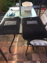 Car mats in good condition Coconut Grove Darwin City Preview