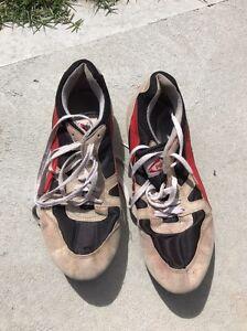 Athletics shoes Skye Frankston Area Preview
