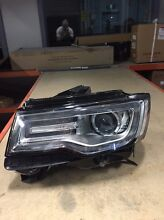 JEEP GRAND CHEROKE SRT LH XENON HEADLIGHT ( RRP $4300 ) open to offers Ryde Ryde Area Preview