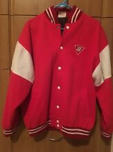 South Fremantle football club College jacket Warnbro Rockingham Area Preview