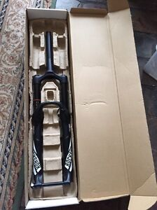 RockShox pike RCT3 Solo Air Mountain Bike Suspension Fork Stirling Adelaide Hills Preview