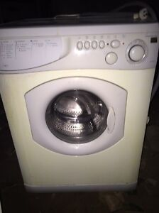Washing machine and dryer $100 Narrabeen Manly Area Preview