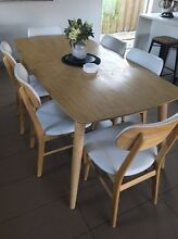 Near new dining table Kingston Kingborough Area Preview