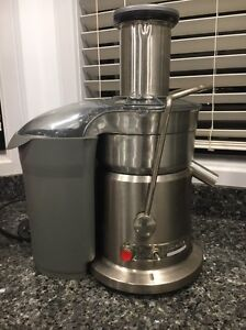 Breville Commercial Juicer 800 Charmhaven Wyong Area Preview