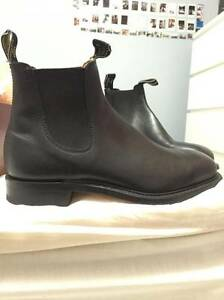 NEW - RM Williams Boots - Size 8 Sydney City Inner Sydney Preview