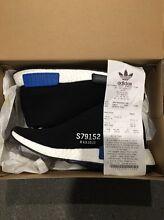 Adidas NMD City Sock Primeknit in Black (S79152) Size 10US *DS* Melbourne CBD Melbourne City Preview