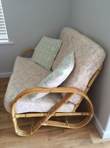 Mid century pretzel lounge $195 Trigg Stirling Area Preview