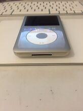 Ipod Classic 160 GB 7th Generation Strathfield Strathfield Area Preview
