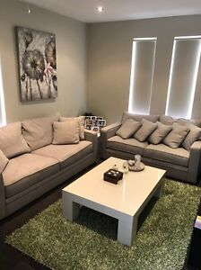 Super comfortable freedom sofas Austins Ferry Glenorchy Area Preview