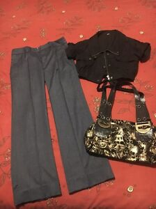 Clothes/bag for free. Size S Theodore Tuggeranong Preview